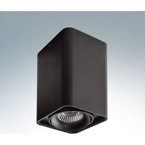Потолочный светодиодный светильник Lightstar 052137 lightstar потолочный светодиодный светильник lightstar monocco 052137