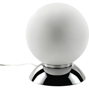Настольная лампа Lightstar 813914 lightstar 813914 mt5092 1cr настольная лампа globo 1х40w e14 chrome white шт