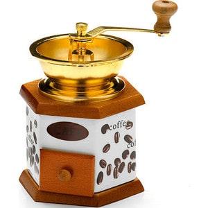 Кофемолка ручная 2 предмета Mayer and Boch (МВ-26076)