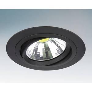 Точечный светильник Lightstar 214317 lightstar точечный светильник ottico 214419