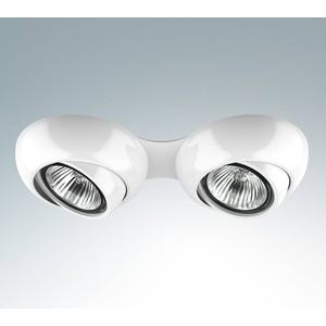 Точечный светильник Lightstar 011826 lightstar точечный светильник ottico 214419