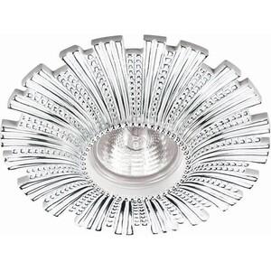 Точечный светильник Novotech 370324 точечный светильник novotech 370112