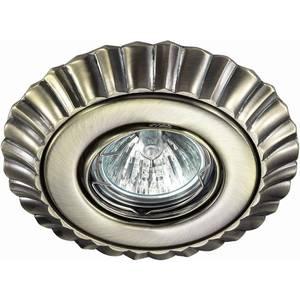 Точечный светильник Novotech 370272 точечный светильник novotech 369441