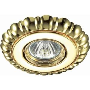 Точечный светильник Novotech 370282 точечный светильник novotech 370347