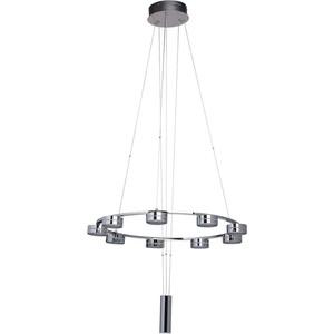 Подвесная светодиодная люстра MW-LIGHT 632014409  - купить со скидкой