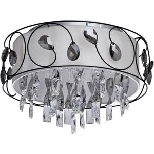 Потолочный светодиодный светильник MW-LIGHT 465014012 mw light потолочный светодиодный светильник с пультом ду mw light жаклин 10 465014012