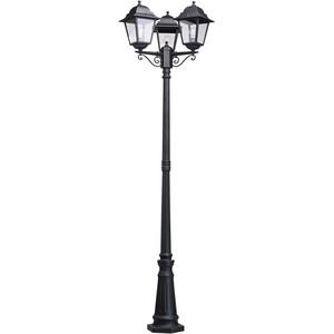 Уличный фонарь MW-LIGHT 815041203 уличный фонарь mw light 809041201