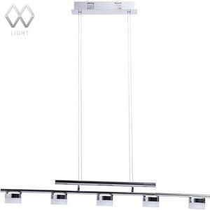 Подвесной светодиодный светильник MW-LIGHT 632010905