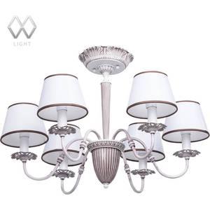 Потолочная люстра MW-LIGHT 419011006 mw light потолочная люстра mw light августина 3 419011006