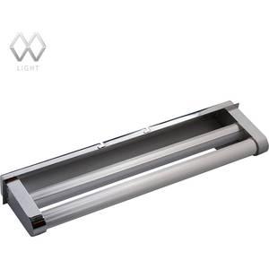 Настенный светильник MW-LIGHT 509023702 накладной светильник mw light аква 1 509023702