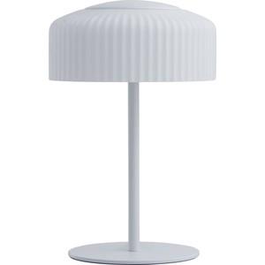 Настольная лампа MW-LIGHT 636031203 mw light настольная лампа mw light раунд 636031203