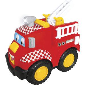 Kiddieland Развивающая игрушка ''Пожарная машина'' (KID 049338)