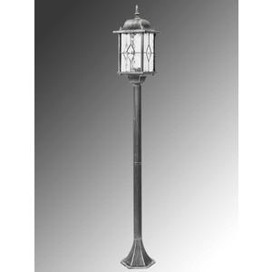 Уличный фонарь MW-LIGHT 813040501 уличный фонарь mw light 809041201