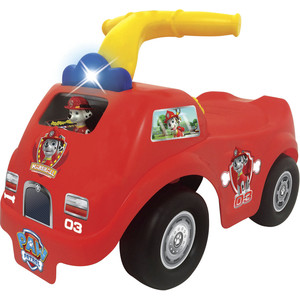 Kiddieland Каталка - пушкар пожарная машина ''Щенячий патруль'' (KID 054288)