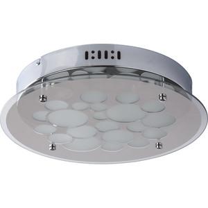 Потолочный светодиодный светильник MW-LIGHT 374016101 потолочный светильник mw light премьера 374016101