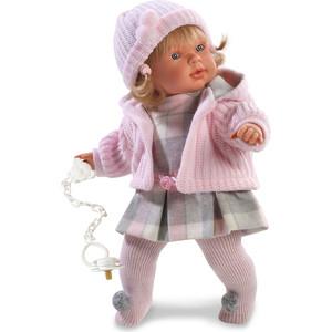 Llorens Кукла Анна 42 см (L 42124)