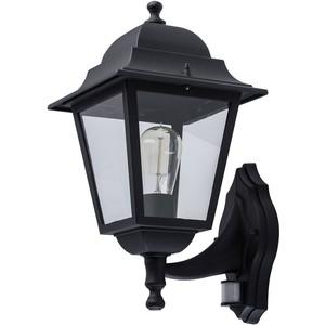 цена Уличный настенный светильник MW-LIGHT 815020701