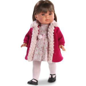 Llorens Кукла Лаура 45 см (L 54515) llorens кукла лаура 45 см l 54514