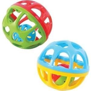 Playgo Развивающая игрушка ''Мяч-погремушка'' (Play 1515)