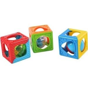 Фотография товара playgo Игровой центр ''Развивающие кубики-погремушка '' (Play 1520) (645735)
