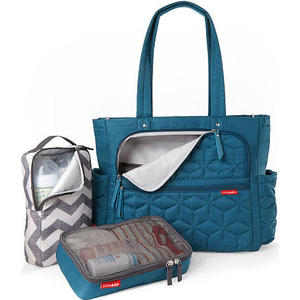 Skip-Hop Сумка для мамы на коляску с аксессуарами (SH 203002) сумки для мамы bumbleride сумка для мамы jam pack