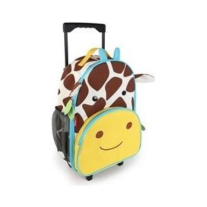 Skip-Hop Чемодан детский Жираф (SH 212311)
