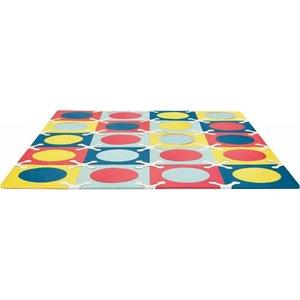 Фотография товара skip-Hop Напольный коврик мульти микс (SH 242026) (645810)