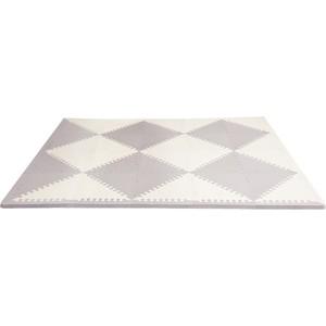 Skip-Hop Напольный коврик (серый/крем) (SH 245012)
