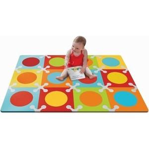 Skip-Hop Напольный коврик цветной (SH 245024)