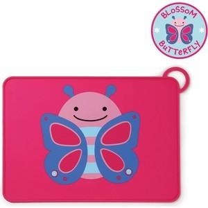 Skip-Hop Коврик для столовых приборов Бабочка (SH 252057) skip hop детский бабочка sh 212121