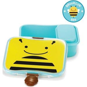 Skip-Hop Набор контейнеров для завтрака Пчела (SH 252479)