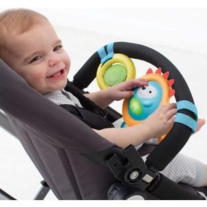 Skip-Hop Развивающая игрушка-растяжка на коляску/кресло (SH 303112)