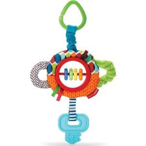 Skip-Hop Развивающая игрушка-подвеска Ключик (SH 306300)