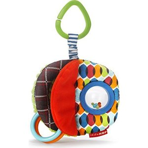 Skip-Hop Развивающая игрушка-подвеска Мячик (SH 306305)