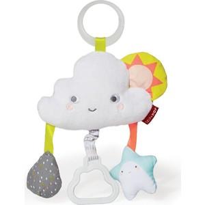 Skip-Hop Развивающая игрушка-подвеска Тучка (SH 307155)