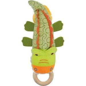 Skip-Hop Развивающая игрушка на коляску Крокодил (SH 307422)