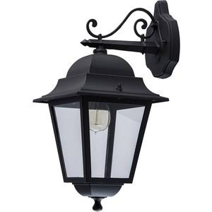 Уличный настенный светильник MW-LIGHT 815020801