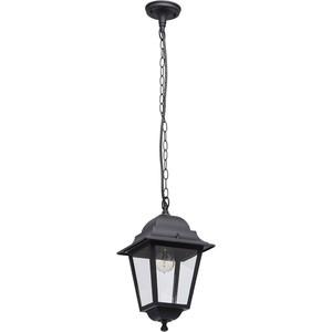 Уличный подвесной светильник MW-LIGHT 815011001 уличный подвесной светильник mw light 811010301