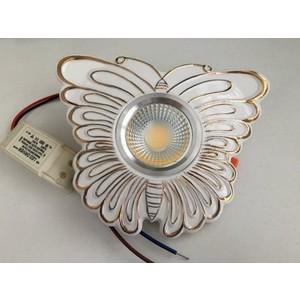 Встраиваемый светодиодный светильник MW-LIGHT 637015401