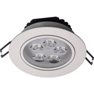 Встраиваемый светодиодный светильник MW-LIGHT 637015005
