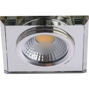 Встраиваемый светодиодный светильник MW-LIGHT 637014901 поднос gipfel 51 36 см
