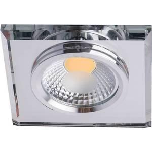 Встраиваемый светодиодный светильник MW-LIGHT 637014501