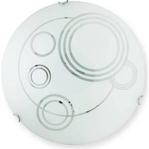 Настенный светильник Toplight TL9002Y-03WH