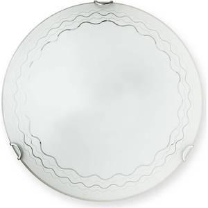 цена Настенный светильник Toplight TL9133Y-03WH