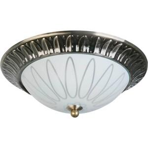 Потолочный светильник Toplight TL5050Y-02AB lussole loft накладной светильник toplight fae tl5060y 02ab