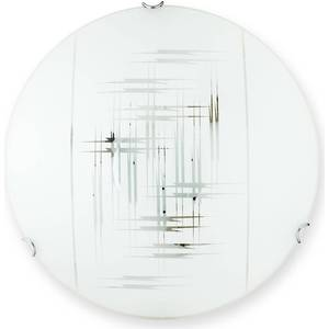 Настенный светильник Toplight TL9151Y-01WH накладной светильник toplight rosamond tl9421y 01wh