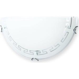 Настенный светильник Toplight TL9160Y-01WH накладной светильник toplight rosamond tl9421y 01wh