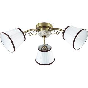 Потолочная люстра Lumion 3451/3C потолочная люстра lumion 3451 5c