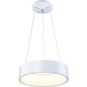 Подвесной светодиодный светильник Omnilux OML-45203-42 женские часы guess w0931l1