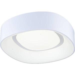 Потолочный светодиодный светильник Omnilux OML-45207-51 omnilux oml 45217 51